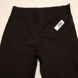 High rise super skinny ankle pants NWT